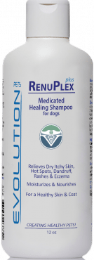 medicated-dog-shampoo