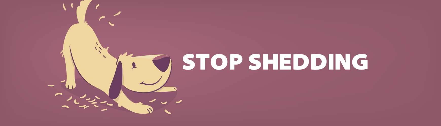 prevent tips dogs sheds hair away food keep in to shedding reduce on how dog and